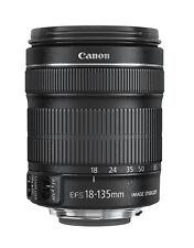 Canon EF-S 18-135 mm F/3.5-5.6 STM EF IS Objektiv