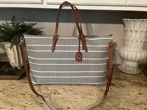 NWT Spartina 449 Large Tote
