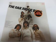 THE OAK RIDGE BOYS~SKY HIGH~Factory Sealed Vinyl LP Record