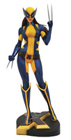 Marvel X-23 Gallery Statue by Diamond Select