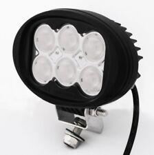 Cree XM-L LED Arbeitsscheinwerfer 5400 Lumen variabel von 9- 50 Volt