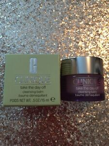 CLINIQUE Take The Day Off Cleansing Balm-TRAVEL (.5 Oz)