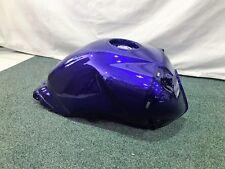 Honda CBF600 2004 2005 17500-MER-D00ZC Tanque De Combustible Azul Genuino Breezy