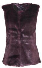 Toggi Ladies Bronnley Rochester Tweed Faux Fur Gilet BRAND NEW Equestrian