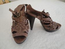 Buffalo Sommer Schuhe Sandalen, Gr.38