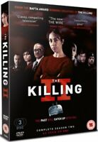 Nuovo The Killing Stagione 2 DVD