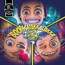 Boomshakkalakka von 257ers | CD | Zustand gut