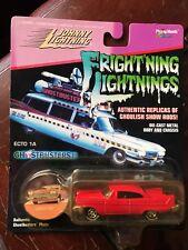 Johnny Lightning Fright'ning Lightnings Christine 1958 Plymouth Fury