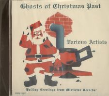 GHOSTS OF CHRISTMAS PAST - 29 Various Artist Tracks