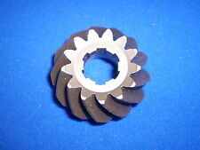 Evinrude Johnson Outboard Motor Pinion Gear 0317169 0325442 0333078 85-125 HP