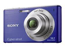 Sony Cyber-shot DSC-W530 14.1MP Digital Camera Used CHINESE LANGUAGE READ!!