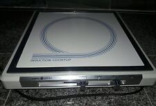General Electric GE Induction Cooktop   Model JIC100 - Great Condition