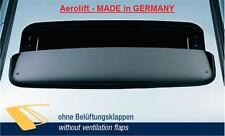 Air Controlar Deflector de viento para techo para Mercedes W116 Aerolift