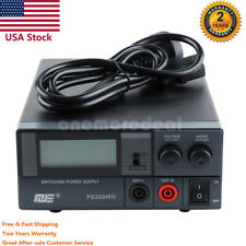 13.8V PS30SWIV Radio Transceiver Base Station Switching Power Supply 30A US Ship