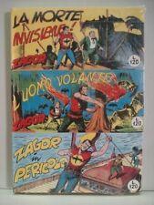 Fumetti e graphic novel europei e franco-belgi Zagor