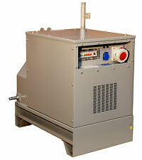 20 kVA Zapfwellengenerator Zapfwellenstromerzeuger 230 / 400 V IP44 1500 U/min