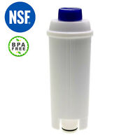 Coffee Machine Water Filter For Delonghi Magnifica S ECAM 22.110 ECAM 45.760