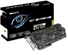 Gigabyte GTX 980 OC