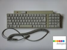 Apple Desktop Bus Keyboard with Cable for Apple IIgs 825-1302-B A9M0330 658-4081