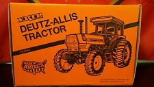 Deutz-Allis 9150 w/FWA 1/16 diecast metal farm tractor replica collectible