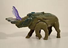"""2009 Hammerhead Titanothere Rhino 4.5"""" McDonalds #6 Light Action Figure Avatar"""