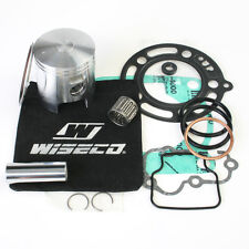 NEW WISECO KAWASAKI KX80 KX 80 PISTON TOP END KIT 1998-2000 49.00MM