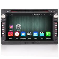 VW Transporter T4 T5 Android 5.1 Head Unit Stereo DAB WiFi Radio FREE GPS SATNAV