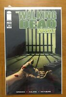 The Walking Dead Weekly #14 First Print Main Cover Image Comics Reprint
