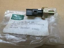 JAGUAR XJ 3.2 Oil Pressure Switch YEAR 1997 to YEAR 2003 GENUINE PART LCA5642 AA