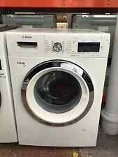 Bosch Serie 8 WAW32450GB 9Kg Washing Machine - White - A+++ Rated #236981