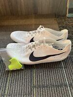 New Nike Zoom Matumbo 3 Track Spikes Men's Size 14 Phantom 835995-001 $125