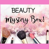 25 Mixed Beauty, Body & Make-up Bundle Box Wholesale Clearance Job Lot SALE