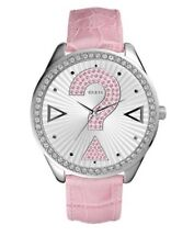 Guess Pink Ladies Watch Ltd Edition Model 90144G4 BRAND NEW IN BOX WITH TAGS