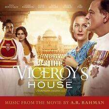 Viceroy's House [Original Movie Soundtrack] by A.R. Rahman (CD, Jun-2017) *NEW*