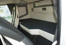 Lkw Volvo FH4 (FH16)Matratzenbezug in Wunschfarbe Kunstleder Stoff-Untere Bett