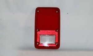 Left Side Replacement Tail Light Assembly For 1978-1993 Dodge Van