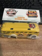 HOT WHEELS NATIONALS CONVENTION SURFIN' SCHOOL BUS - MINT / BAGGIE - SHIPS FREE