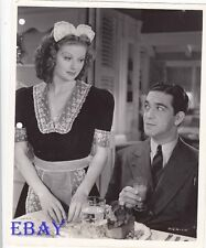Lucille Ball Affairs Of Annabel VINTAGE Photo