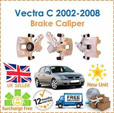 For Vauxhall Vectra C 2002-2008 Rear Right Driver Side Brake Caliper New