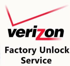 VERIZON Unlock Service Samsung Galaxy S3-S8, S6-S8 EDGE, EDGE+, NOTES, LG, HTC