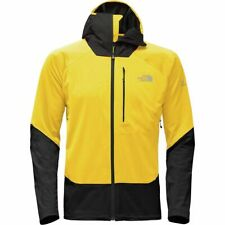The North Face Summit Serie L4 Cortaviento Softshell Chaqueta con Capucha Nuevo