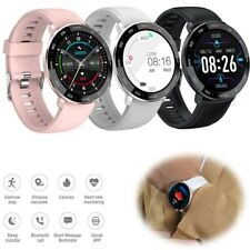 Smart Watch Fitness Tracker Sport Bracelet for iPhone LG Samsung A11 A21 A41 A51