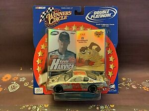 Winner's Circle Kevin Harvick #29 TAZ Looney Tunes Double Platinum 1/43 NASCAR