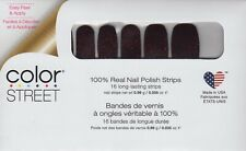 CS Nail Color Strips Russian Around 100% Nail Polish - USA Made!