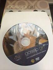 Gossip Girl - Season 2, Disc 1 REPLACEMENT DISC (not full season)
