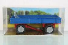 H0 Anhänger T4 Dunkelbraun Busch 210010204-1//87 Neu