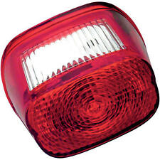 Replacement Tail Light Lens for Harley Davidson Motorcycles (2003-2015)