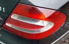 MERCEDES CLK 270 W209 DRIVERS SIDE REAR LIGHT COMPLETE