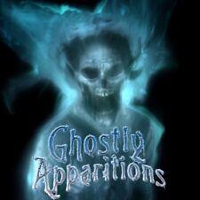 Ghostly Apparitions Digital Decoration Collection 8GB USB Plug N Play Halloween