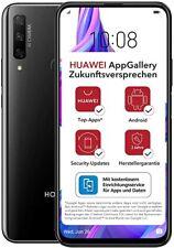 """HONOR 9X Pro Nero 256 GB Dual Sim Display 6.59"""" Full HD+ Slot Micro SD Fotocamer"""